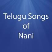 Telugu Songs of Nani icon