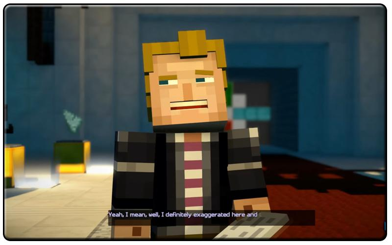 Latest Guide Minecraft Story Mode Season 2 for Android - APK