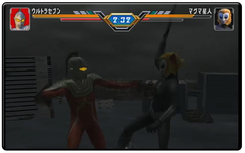 Latest Guide Ultraman Fighting Evolution 3 For Android Apk Download