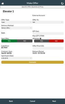 United Grain Corporation screenshot 13