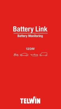 Telwin BatteryLink screenshot 1