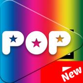 Latin Pop Music icon