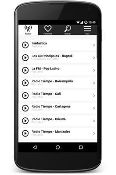 Latin Pop Music apk screenshot
