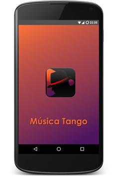 Tango Music poster