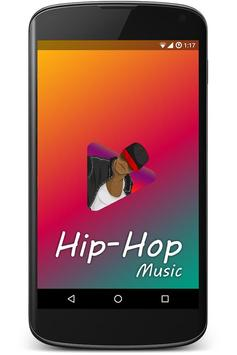 Hip Hop Music poster