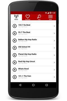 Hip Hop Music apk screenshot