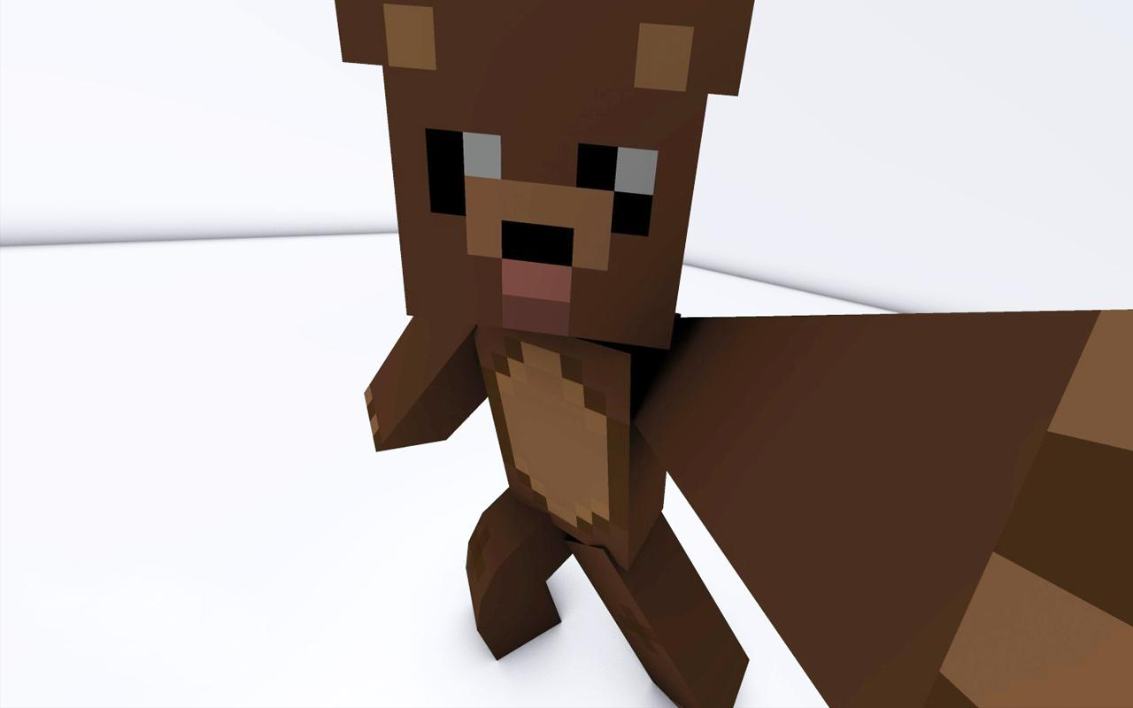 Animal skins for Minecraft for Android - APK Download