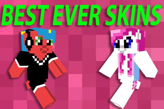 Skins Little Pony Minecraft apk screenshot