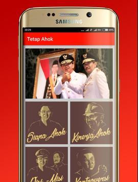 Teman Ahok apk screenshot