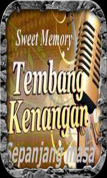 1001 Lagu Kenangan poster