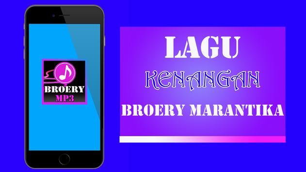 Lagu Broery mp3 : Tembang Kenangan screenshot 2