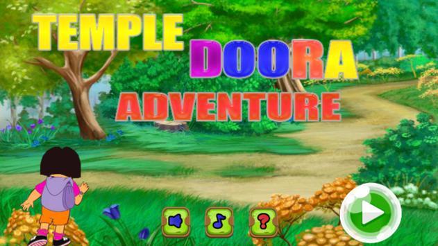 Temple Doora Adventure apk screenshot
