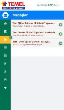 Temel Etüt Eğitim Merkezi screenshot 3