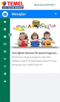 Temel Etüt Eğitim Merkezi screenshot 4