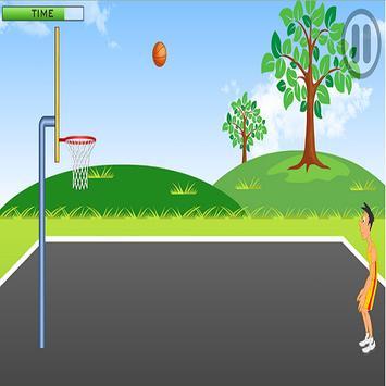 Basketball screenshot 6