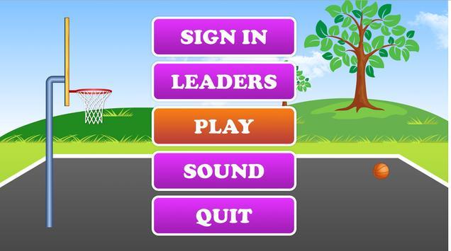 Basketball screenshot 8