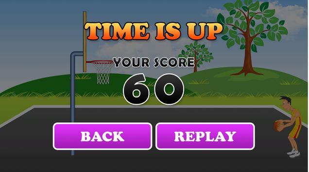 Basketball screenshot 11