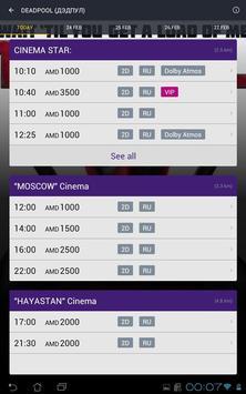 HiFilm apk screenshot