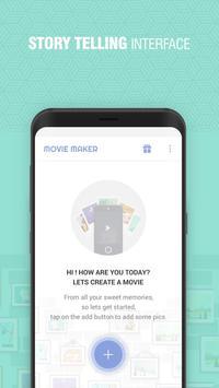 Movie Maker poster
