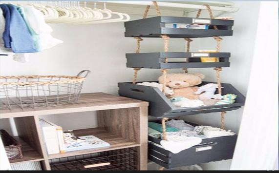 Tempat Penyimpanan DIY screenshot 3