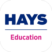 Hays Education Hub icon