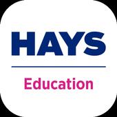 Hays Education Hub icon