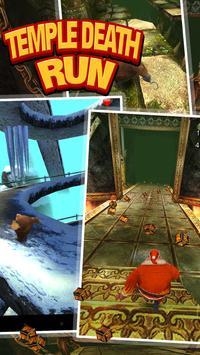 Temple Death Run apk screenshot