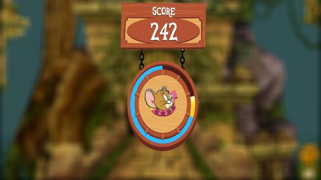 Jerry Adventure 🧀 apk screenshot
