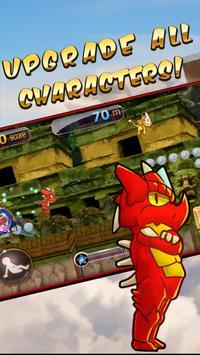 Temple Ryda apk screenshot