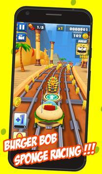 Super Sponge Jungle Adventure screenshot 1