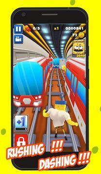 Super Sponge Jungle Adventure screenshot 3