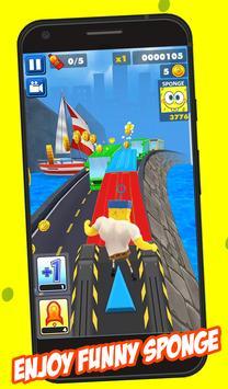 Super Sponge Jungle Adventure screenshot 5