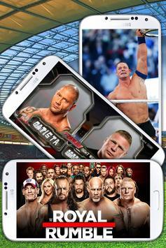 2 Schermata Live Sports - Football Boxing Wrestling TV Channel