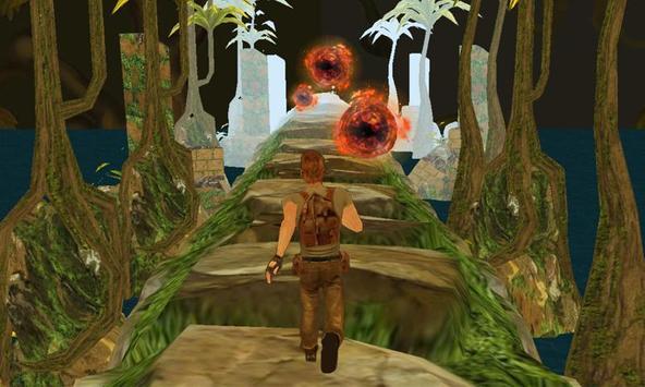 Endless Castle Run apk screenshot