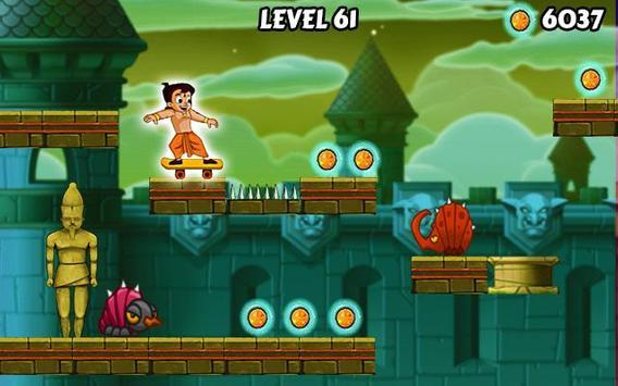Temple Super Skater apk screenshot