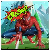 Temple Super Spider Run icon