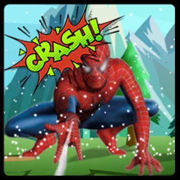 Temple Super Spider Run screenshot 5