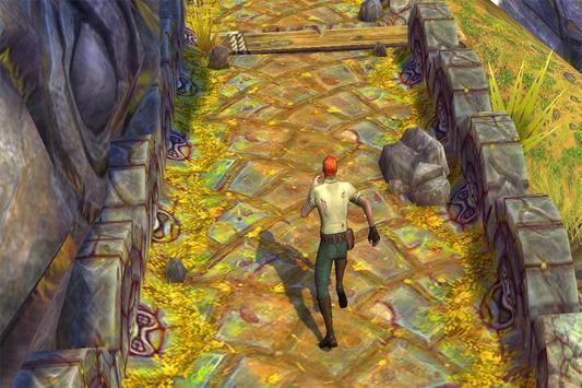 Tips TempleRun Treasure Hunter apk screenshot