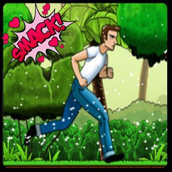 Temple Jungle Battle Run screenshot 3