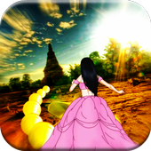 Temple Thunder Games icon