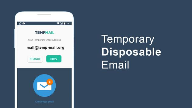 temp mail temporary email apk download free communication app
