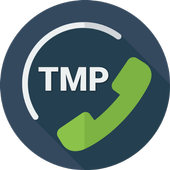 Temporary Phone Number Advice icon