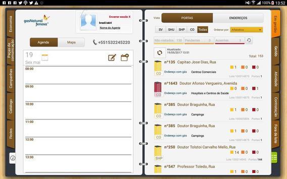 Omnia Brasil Tablet apk screenshot