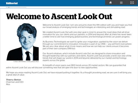 Ascent Look Out screenshot 1