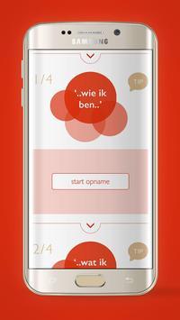 Red App screenshot 3