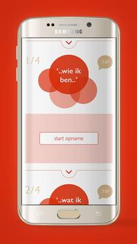 Red App poster