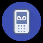 Transcrição Escuta Telefônica icon
