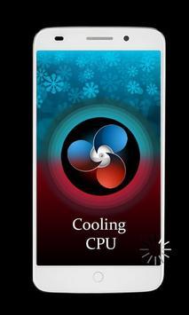 Temperature Cooler Mobile Prank screenshot 1