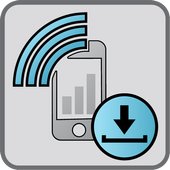 TEMS™ Pocket 17.x, Installer icon