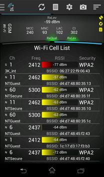 TEMS™ Pocket 17.x, Installer poster